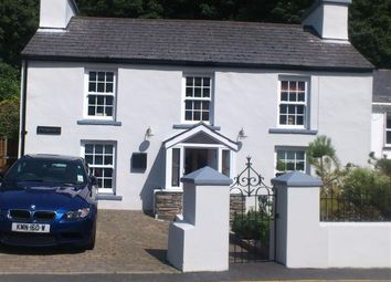 Thumbnail 3 bed detached house for sale in Verndale, Glen Road, Laxey