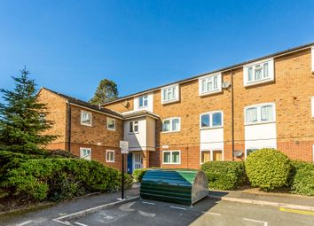 Thumbnail 1 bed flat for sale in Trinity Close, Leytonstone