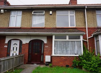 Thumbnail 4 bed terraced house to rent in Filton Avenue, Bristol