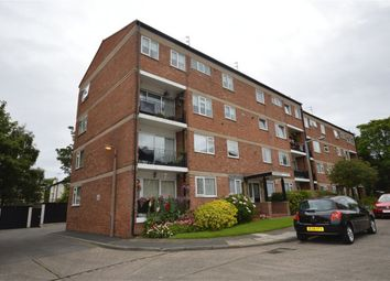 Thumbnail 2 bed flat for sale in Talbot Court, Oxton, Merseyside