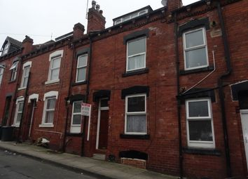 Thumbnail 2 bed terraced house to rent in Lambton Street, Leeds