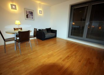 Thumbnail Room to rent in 1 Fairmont Avenue, Canary Wharf, London
