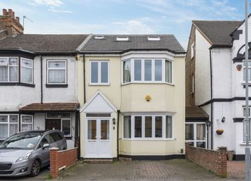 Thumbnail 5 bed property for sale in St. Johns Road, Newbury Park, Ilford