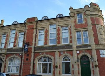 Thumbnail 1 bed flat to rent in Lansdowne, 71 Beda Road, Canton, Cardiff, South Wales