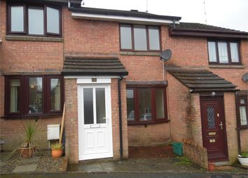 Thumbnail 2 bed terraced house to rent in 23 Tlysfan, Fishguard, Pembrokeshire