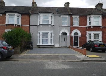 Thumbnail 2 bed flat to rent in Kingswood Road, Ilford, Essex.