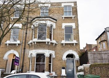 Thumbnail 1 bed flat for sale in 2 Camden Hill Road, London