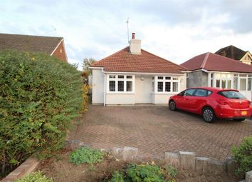 Thumbnail 3 bed detached bungalow for sale in Main Road, Orpington, Kent