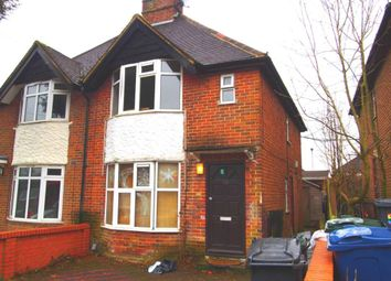Thumbnail 3 bed semi-detached house to rent in Spearing Road, High Wycombe