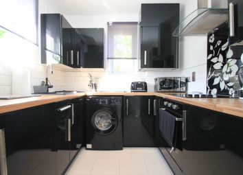 Thumbnail 3 bed maisonette for sale in Verona Drive, Tolworth, Surbiton