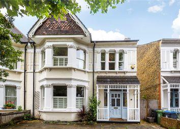 Victoria Avenue, Surbiton KT6. 4 bed semi-detached house