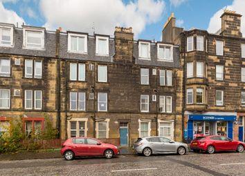 Thumbnail 1 bed flat to rent in Granton Road, Granton, Edinburgh