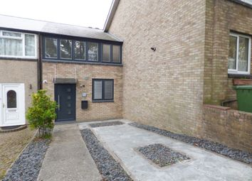 Thumbnail 3 bed terraced house to rent in Raphaels, Laindon, Basildon