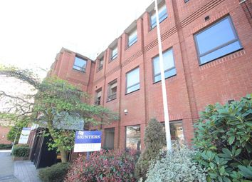 Thumbnail 2 bed flat for sale in Flat 22 White Lion Close, London Road, East Grinstead