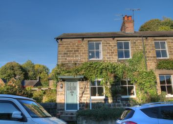 Thumbnail 3 bed end terrace house for sale in Hopping Hill, Milford, Belper