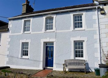 Thumbnail 4 bed terraced house for sale in Marine Terrace, New Quay, Ceredigion