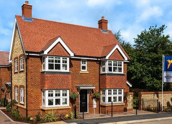 """Thumbnail 3 bed property for sale in """"The Sheringham"""" at The Causeway, Petersfield"""