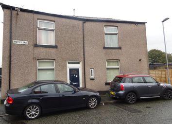 Thumbnail 2 bedroom flat to rent in Mere Lane, Deeplish