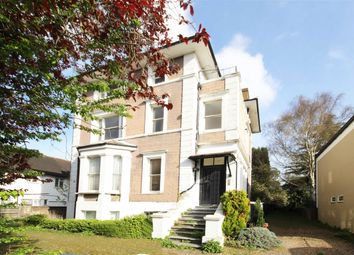 Thumbnail 2 bed flat to rent in Eversley Crescent, Isleworth