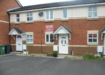 Thumbnail 2 bed property to rent in Huntley Close, Abbeymead, Gloucester