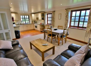 Thumbnail 2 bed flat for sale in Porthpean Golf Club, St Austell