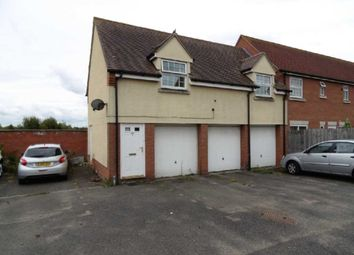 Thumbnail 1 bed flat for sale in Gershwin Boulevard, Witham