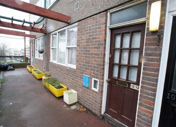 Thumbnail 1 bed flat for sale in Hazel Grove, London