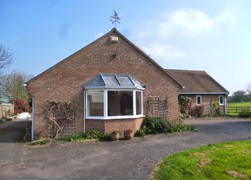 Thumbnail 2 bedroom bungalow to rent in Quarry Lane, Swaffham Bulbeck, Cambridge
