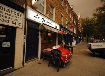 Thumbnail Retail premises for sale in High Street, London, England
