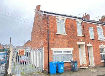 4 bed end terrace house for sale in Sharp Street, Kingston Upon Hull HU5