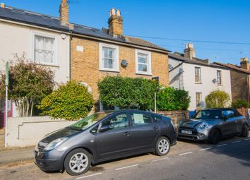 Thumbnail 2 bed terraced house for sale in Acre Road, Kingston Upon Thames