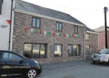 Thumbnail 4 bed semi-detached house for sale in Queens Square, Llangadog