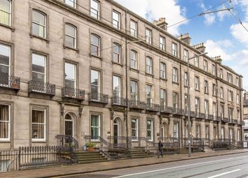 Thumbnail 4 bedroom flat for sale in Coates Place, Edinburgh