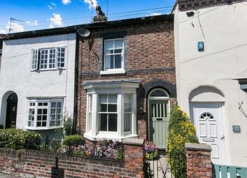 2 bed terraced house for sale in Woodchurch Lane, Prenton, Birkenhead CH42
