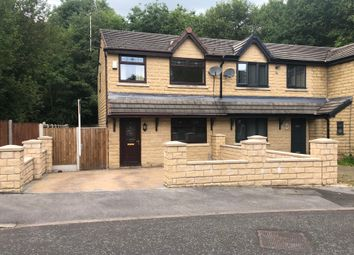 3 bed semi-detached house for sale in Woodlands View, Rochdale OL16