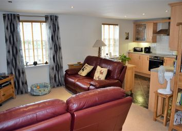 Thumbnail 2 bed flat for sale in Beecham Road, Shipston-On-Stour