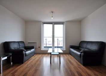 Thumbnail 2 bed flat for sale in Bromsgrove Street, Birmingham