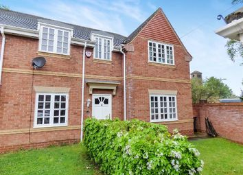 Thumbnail 4 bed semi-detached house for sale in Waterloo Road, Telford, Telford, Shropshire