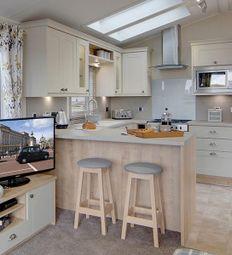 Thumbnail 2 bed mobile/park home for sale in Fell End Caravan Park, Slackhead Road, Milnthorpe, Cumbria