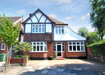 4 bed detached house for sale in Boston Vale, Hanwell W7