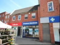 Thumbnail Commercial property for sale in 80 High Street, Bromsgrove, Worcestershire