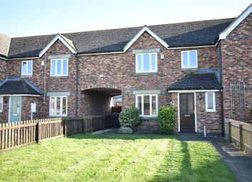 Thumbnail 4 bed semi-detached house for sale in Saddlers Close, Osbournby, Sleaford