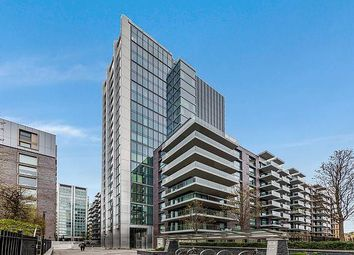 Thumbnail Studio for sale in Perilla House, Goodman Field, Stable Walk, Aldgate, London