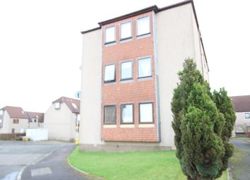 Thumbnail 1 bed flat for sale in Robert Smith Court, Lumphinnans, Cowdenbeath