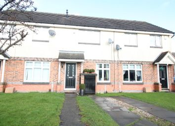 Thumbnail 2 bed terraced house for sale in The Gardens, Middleton, Leeds