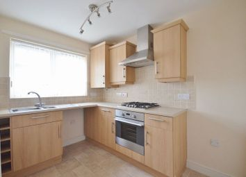 Thumbnail 2 bed terraced house to rent in Lingla Gardens, Frizington