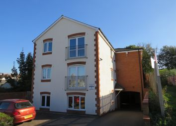 Thumbnail Flat for sale in Savernake Street, Swindon