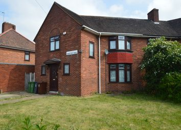 Thumbnail 3 bed semi-detached house for sale in Markyate Road, Becontree, Dagenham