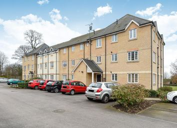 Thumbnail 2 bed flat for sale in Medhurst Way, Oxford OX4,