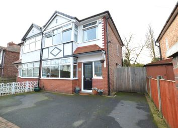 Thumbnail 3 bed semi-detached house for sale in Regal Drive, Windle, St. Helens